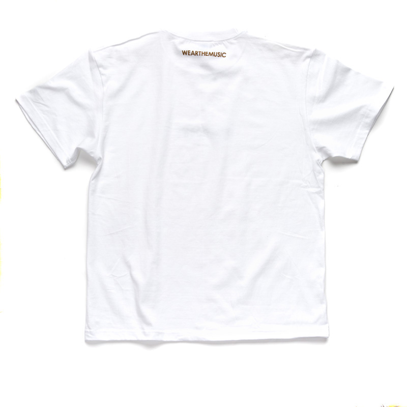WTM_ジャンルT-Shirts PUB ROCK ブラック
