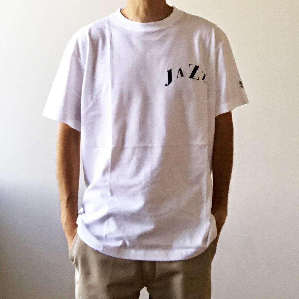 WTM_ジャンルT-Shirts JAZZ