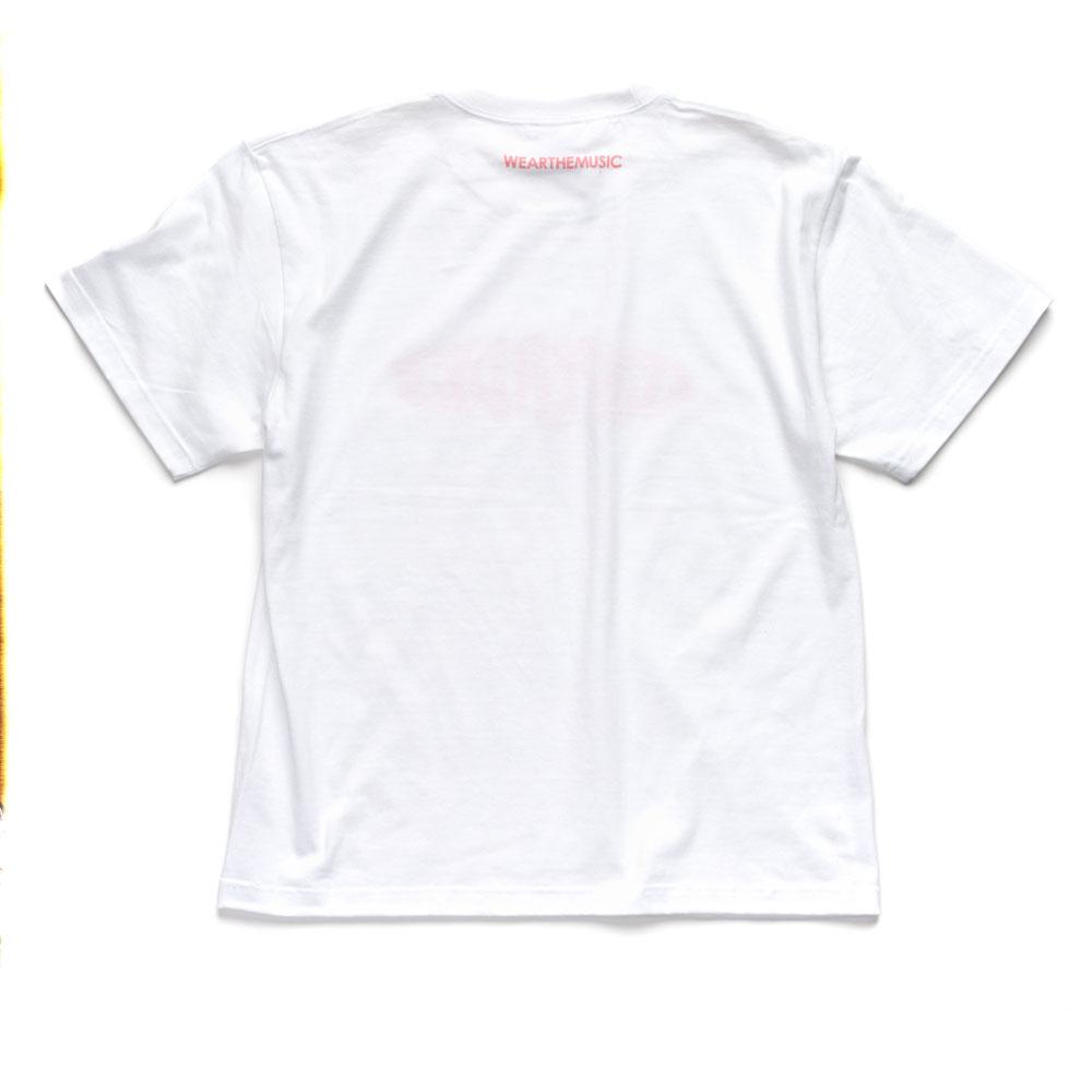 WTM_ジャンルT-Shirts SOFTROCK ホワイト