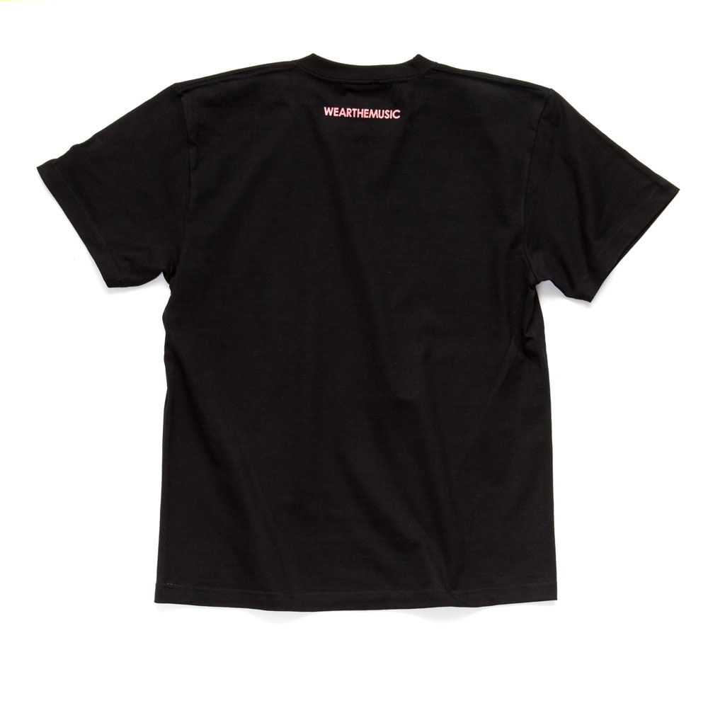 WTM_ジャンルT-Shirts SOFTROCK ブラック