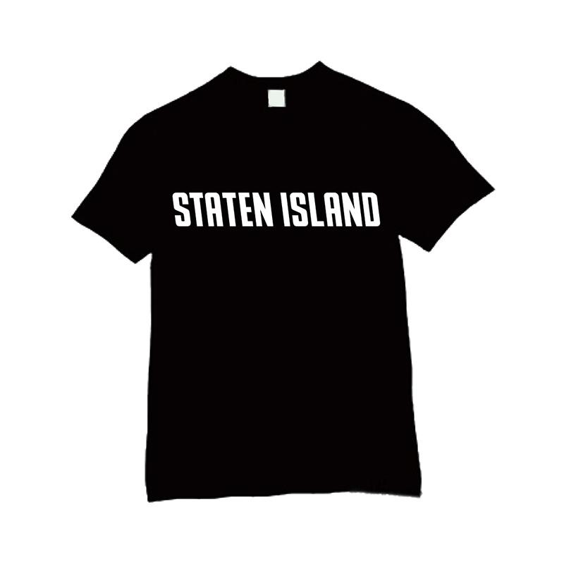 WTM_STATEN ISLAND_T-Shirt