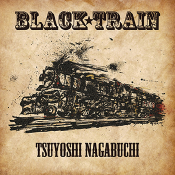 BLACK TRAIN [CD+DVD]<初回限定盤>