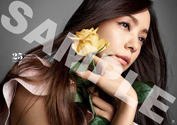 安室奈美恵オリジナルdポイントカード