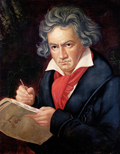 ベートーヴェン