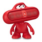 beats by dr.dre Pill スピーカースタンド Red