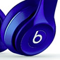 beats by dr.dre Solo2 オンイヤー・ヘッドフォン BLUE