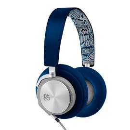 BeoPlay ヘッドフォン H6 リミテッドエディション Blue