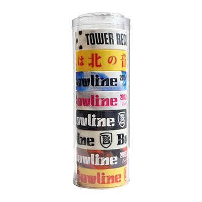 ラバーバンドコレクションタワー