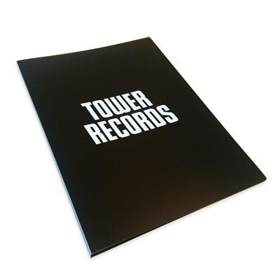 タワレコB2ポスターファイル