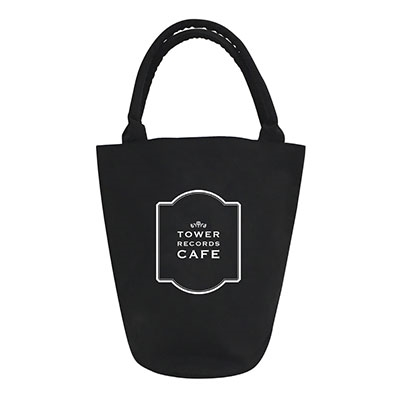 TOWER RECORDS CAFÉ ベーカリートート