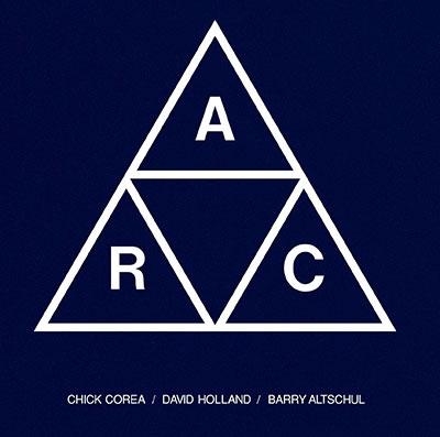 チック・コリア『A.R.C.』