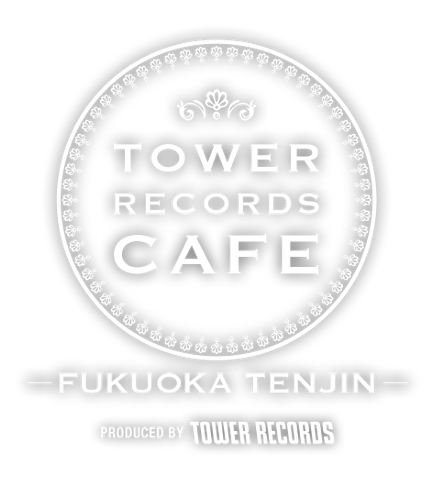 TOWER RECORDS CAFE SAPPORO PIVOT PRODUCED BY TOWER RECORDS