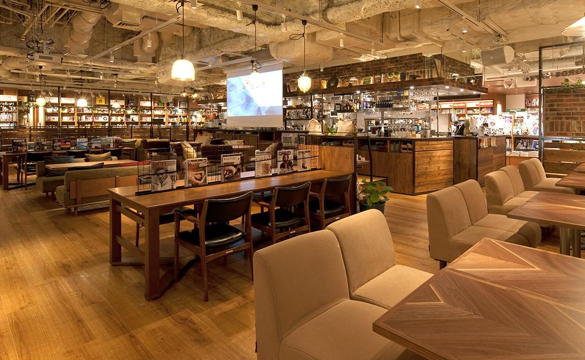 穴場も紹介渋谷で充電wi Fiのある電源カフェ21選 Pathee