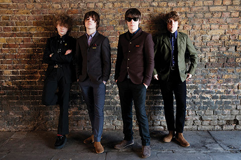 THE STRYPES 『Snapshot』