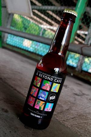 オリジナルラベルビール