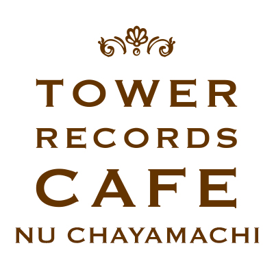 TOWER RECORDS CAFE梅田NU茶屋町店アイコン