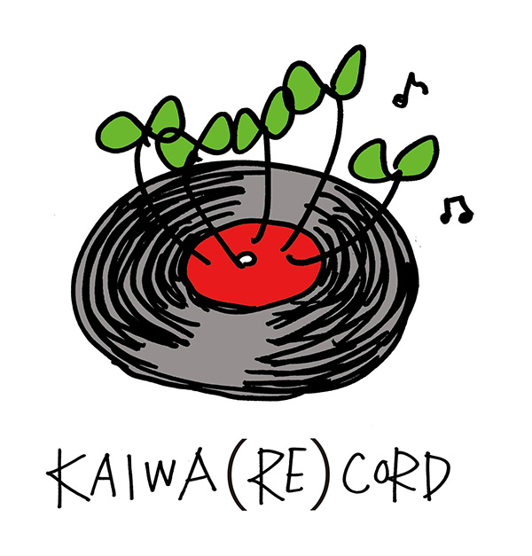 KAIWA(RE)CORD