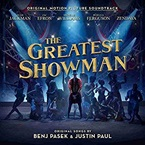 OST「The Greatest Showman」