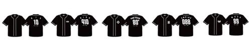 ベースボールシャツ_group