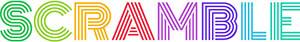 SCRAMBLEロゴ