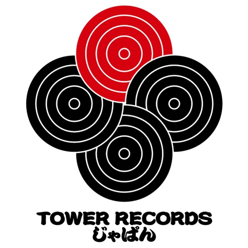 TOWER RECORDSじゃぱん ロゴ