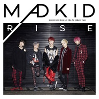 「RISE」Type-A