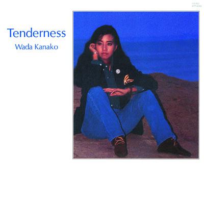 和田加奈子『Tenderness』
