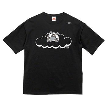 ブル ビッグシルエットT-shirts