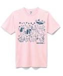 Tシャツ_lightpink_front