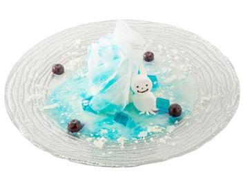 氷神シヴァのアイシクルインパクトダンジュ