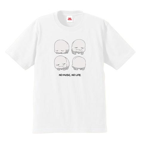 コラボTシャツ(FRONT)