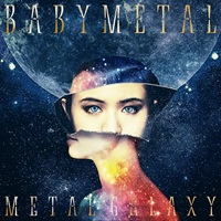 METAL GALAXY_初回生産限定 MOON盤 - Japan Complete Edition-