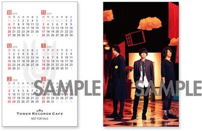 カレンダーカード01