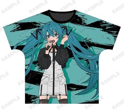フルグラフィックTシャツ(全1種)