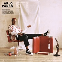 Arlo Parks「Collapsed In Sunbeams」
