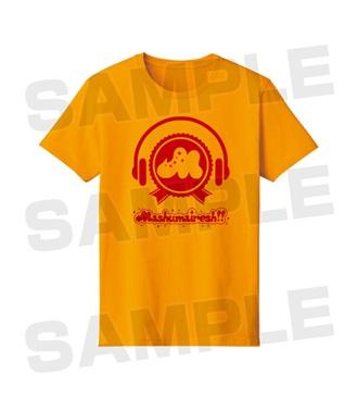 ロゴTシャツ(全1種)