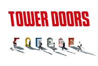 TOWER DOORS LOGO