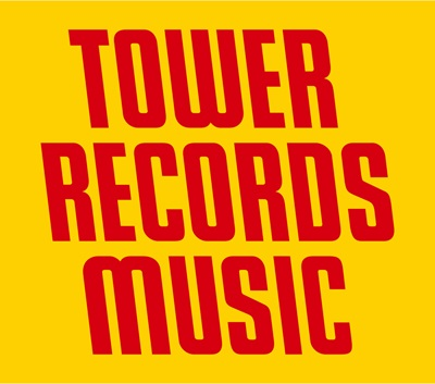 TOWER RECORDS MUSIC_square_LOGO