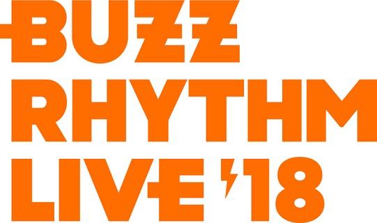 BUZZRHYTHM LIVE 18