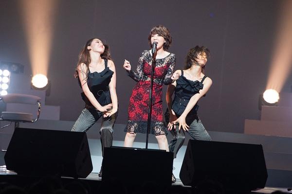 伊藤 蘭 コンサート グッズ