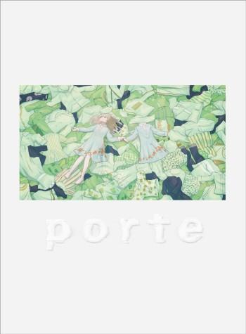"""須田景凪、アニメーション映画『二ノ国』で初の映画主題歌に抜擢。主題歌""""MOIL""""含む2nd EP『porte』を8月21日にリリース"""
