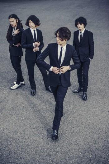 [ALEXANDROS]、NHK ドラマ10「ミス・ジコチョー~天才・天ノ教授の調査ファイル~」主題歌を担当決定