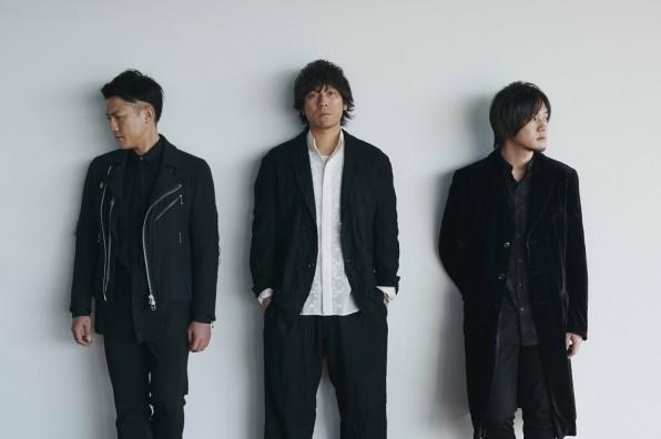 back number、アリーナ・ツアー「NO MAGIC TOUR 2019」の中から大阪城ホール公演の模様を11月WOWOWにて独占放送
