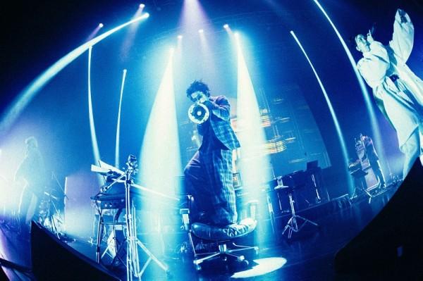 """常田大希(King Gnu)によるプロジェクト millennium parade、新曲""""lost and found""""配信開始&MV公開(Photos by Ito Kosuke / 小杉歩)"""