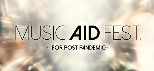 MUSIC AID FEST.