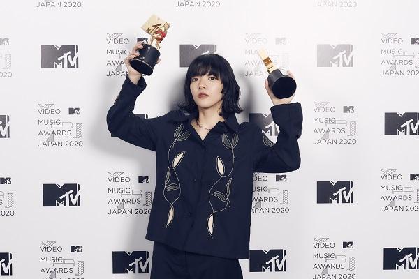 MTV VMAJ 2020