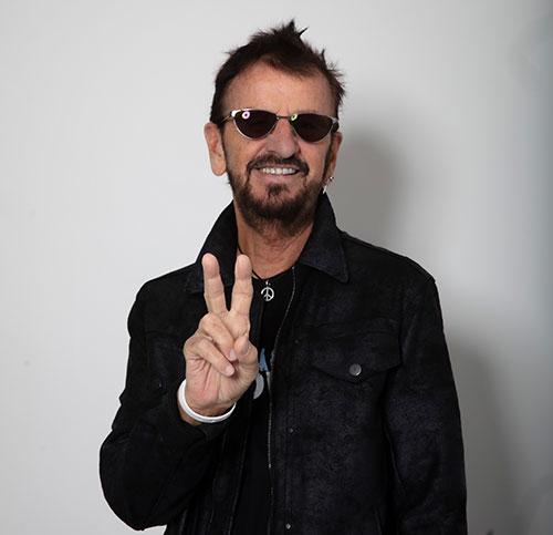 Ringo Starr(リンゴ・スター)