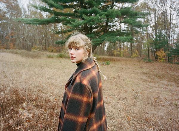 Taylor Swift(テイラー・スウィフト)