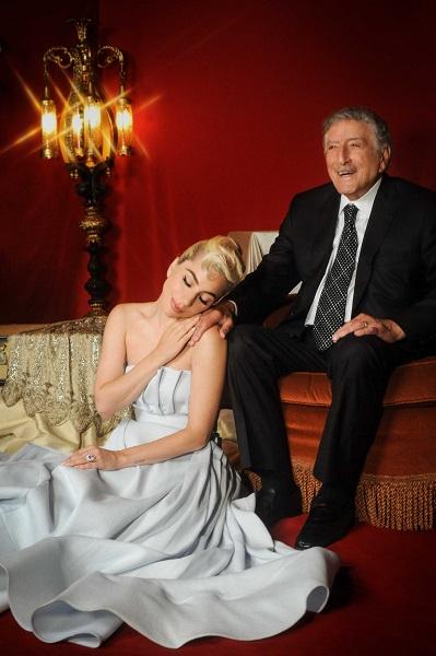 Tony Bennett&LADY GAGA
