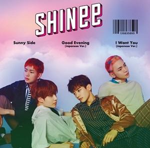 SHINee_Sunny Side_TSUJO